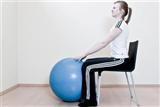 oefeningen pijnlijke schouder